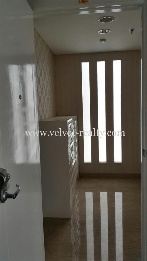 Tersewa Apartment Baru The Royale SpringHill Kemayoran Tower Marygold #VR015
