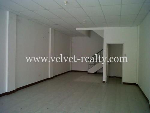 Disewakan RuKo Boutique Office Park Kemayoran Luas 5×15