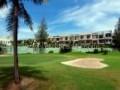 Dicari (WTB) SpringHill Golf Residences Kemayoran Luas 10×30 Golf View.
