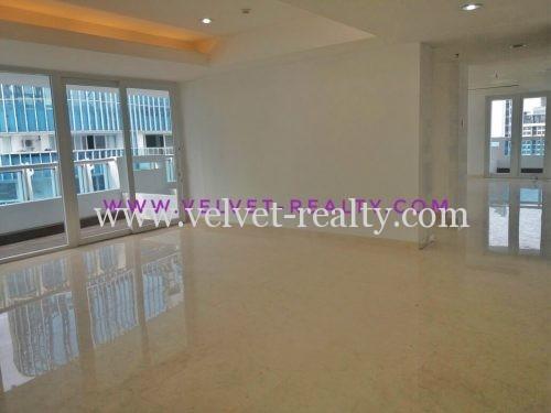 Dijual Penthouse Size Terbesar 435m2 1/2 Lantai Gedung #VR054