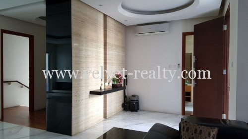 SpringHill Golf Residences 10×18 Fully Furnished Kondisi Bagus