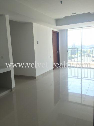 Dijual Apartment SpringHill Terrace Kemayoran 3+1 BR