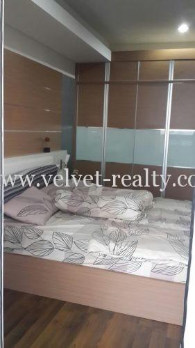 Dijual Royale SpringHill 1 Bedroom 73m2 Furnished