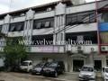 Ruko Gandeng Harmoni Plaza