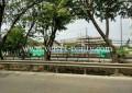 Dijual Gudang + Pabrik akses jalan raya langsung