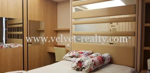 Disewakan Harian / bulanan Apartment The Royale SpringHill 2+1 Bedrooms luas 165m2