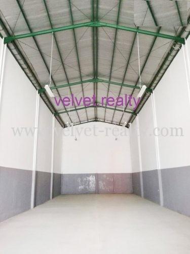 Dijual Gudang Bizpark Cakung 9×36 #VR244