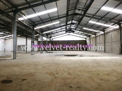 Disewakan gudang gandeng Sunter + office 2 lantai #VR251 #VR251