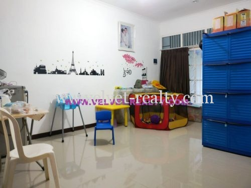 Rumah minimalis Sunter luas 90 m2