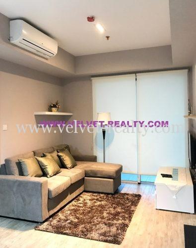 Disewakan apartemen Casagrande 2 BR Furnish #VR269