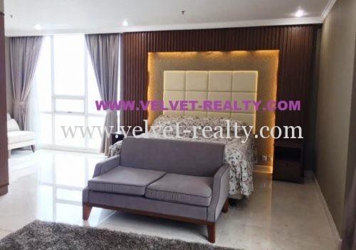 Apartemen dijual Ancol Mansion 3 BR #VR267