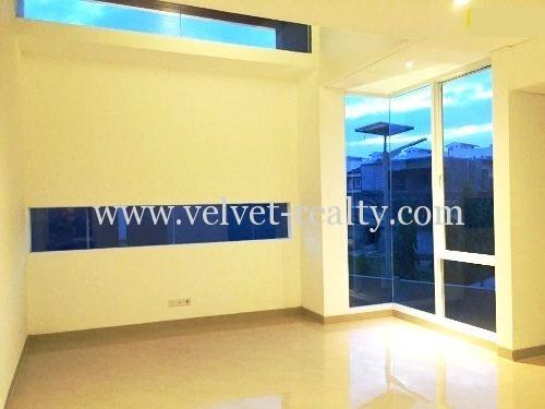 Dijual Rumah Baru Design modern Gading Residence #VR286