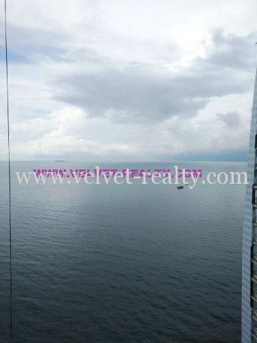 Dijual Apartemen Regatta 3 BR Sea view #VR289