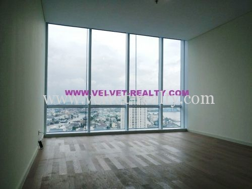Dijual Apartemen Regatta 3 BR Sea view