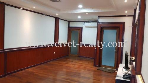 Mini Office Building 4 lantai lokasi strategis #VR296