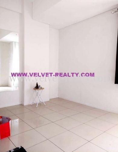 Apartemen Green Lake sunter 2BR Barat Laut #VR298 #VR298