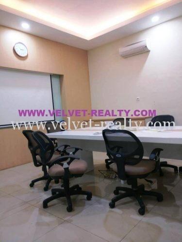 Dijual Ruko Gandeng 3.5 lantai bisa pisah #VR299
