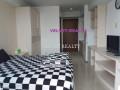 Disewakan SpringHill Terrace studio 33m2 full furnish view city #VR162