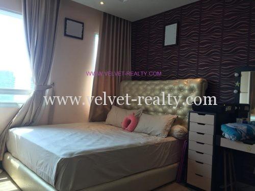 Dijual SpringHill Terrace 3 Bedrooms Luas 173m2 Furnished #VR309 #VR309