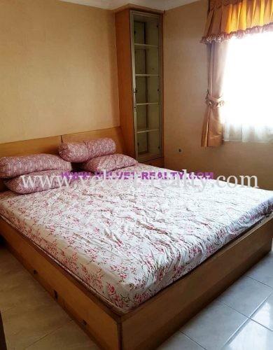 Dijual Apartemen 3 BR Mediterania Furnish #VR319