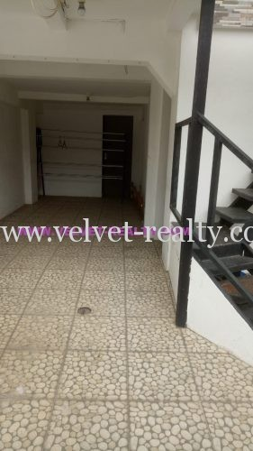 Dijual Rumah Gading BCS siap huni, 3 lantai #VR313