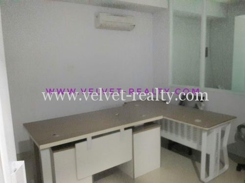 Dijual Ruko Food Centrum sunter 4 lantai furnish #VR317