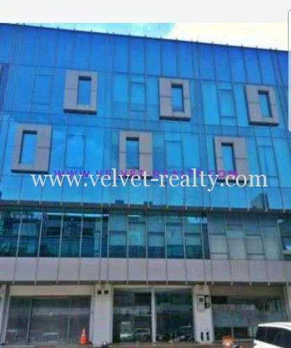 Dijual Ruko Food Centrum sunter 4 lantai furnish #VR317 #VR317