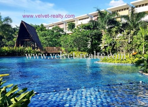 Dijual Apartemen Sherwood 3 BR Furnished mewah luas 158 m2 #VR338 #VR338