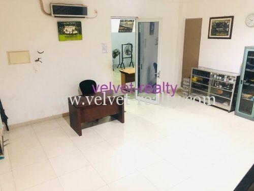 Dijual Rugii Gudang Green Sedayu Cakung luas 432 m2 #VR342