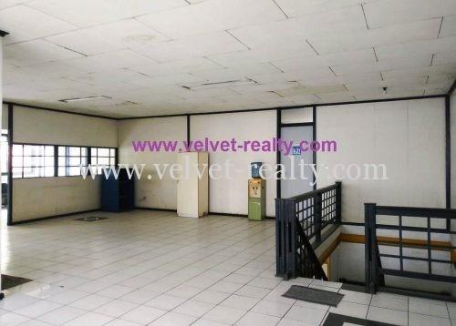 Disewakan Gudang + office Sunter 2 lantai siap pakai #VR350