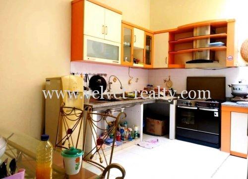 Dijual Rumah Cantik 2 lantai Sunter Indah #VR360