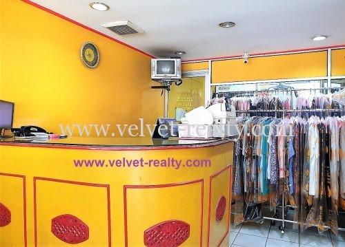 Dijual Ruko Hadap jalan raya sunter 2 lantai #VR351