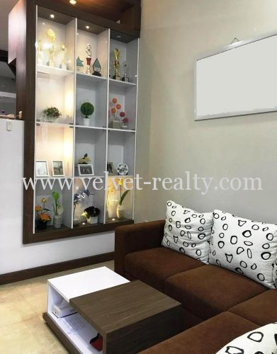 Dijual rumah sunter 3 lantai fully furnish #VR364 #VR364