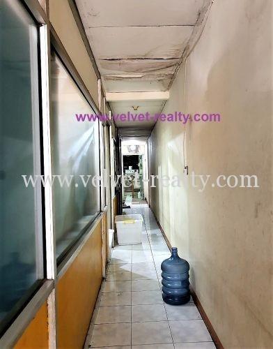 Dijual Ruko Hadap jalan raya sunter 2 lantai #VR351 #VR351