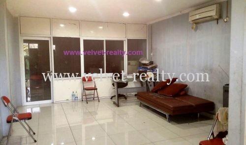 Dijual Gudang Cluster Marunda luas tanah 2600 m2 #VR349