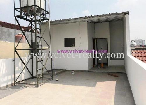 Dijual rumah Sunter minimalis material kualitas nomor 1 #VR367 #VR367