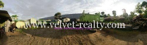 Dijual Gudang Cluster Marunda luas tanah 2600 m2 #VR349 #VR349
