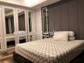 Dijual apt. The Royale Springhill 1 BR 73m2 Furnish interior baru #VR371