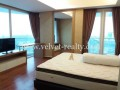 Disewakan Apartemen The Royale Springhill 3 BR Golf view#VR375