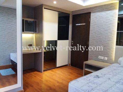 Disewakan Apartemen The Royale Springhill 3 BR #VR375
