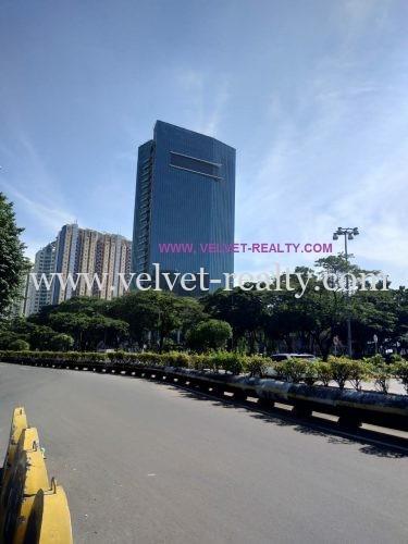 Disewakan Citra Office Tower Kemayoran  Luas 100m2