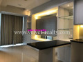 Disewakan Apartemen Springhill Terrace 2 BR Furnish Baru #VR411