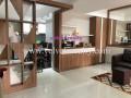 Dijual Apt The Mansion Kemayoran 3 BR Furnished Mewah View Golf & Pool#VR424