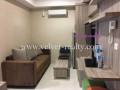 Disewakan Apartemen The Mansion Kemayoran 2BR luas 50 m2 #VR436