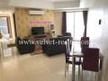 Dijual Apt The Mansion Kemayoran 2 BR Furnsih Luas 74m2 #VR490