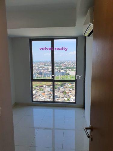 Disewakan Apartemen The Mansion 1 BR Semifurnish Luas 31m2 #VR510