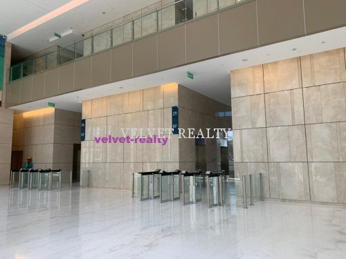 Dijual Space Office Baru Citra Tower Kemayoran Luas 70m2 #VR507