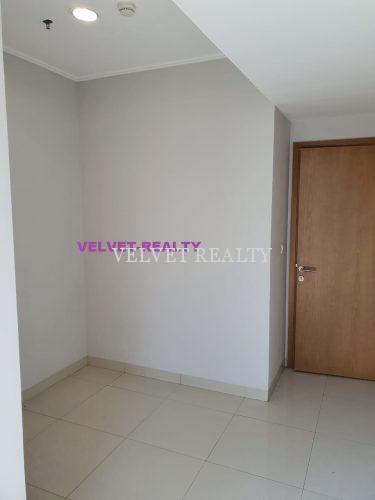 Disewakan Apt The Mansion Kemayoran 1 BR semi furnish #VR519