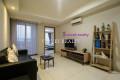 Dijual BU Apt The Mansion Kemayoran luas 57m2 Furnish #VR531