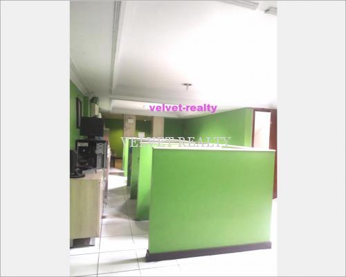 Dijual Ruko Pademangan 5 lantai ukuran 5×30 ada lift barang #VR526